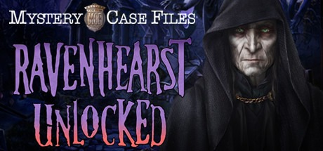 Mystery Case Files: Ravenhearst Unlocked Collector