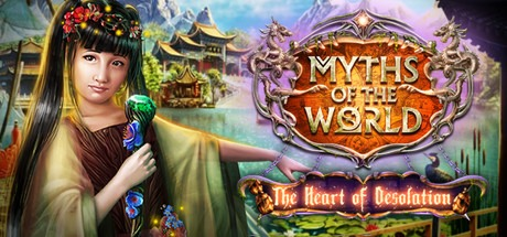 Myths of the World: The Heart of Desolation Collector