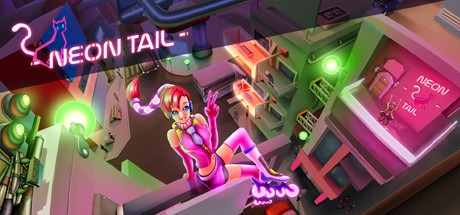 Neon Tail Free Download
