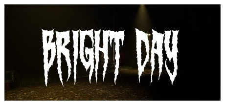 Old School Horror Game : Bright Day Free Download