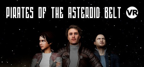 Pirates of the Asteroid Belt VR Free Download