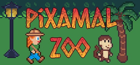 Pixamal Zoo Free Download