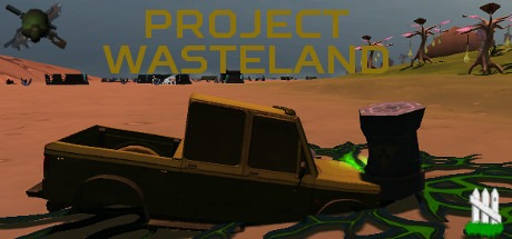 Project Wasteland Free Download