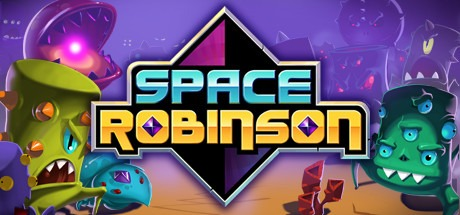 Space Robinson: Hardcore Roguelike Action Free Download