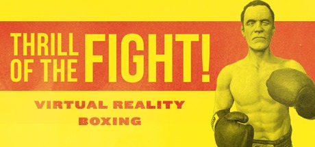 The Thrill of the Fight - VR Boxing Free Download