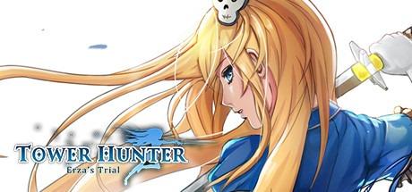Tower Hunter: Erza