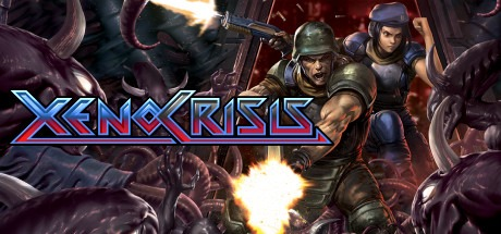 Xeno Crisis Free Download