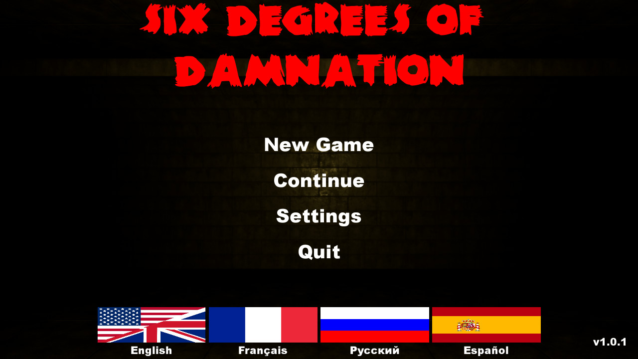 Six Degrees of Damnation Free Download