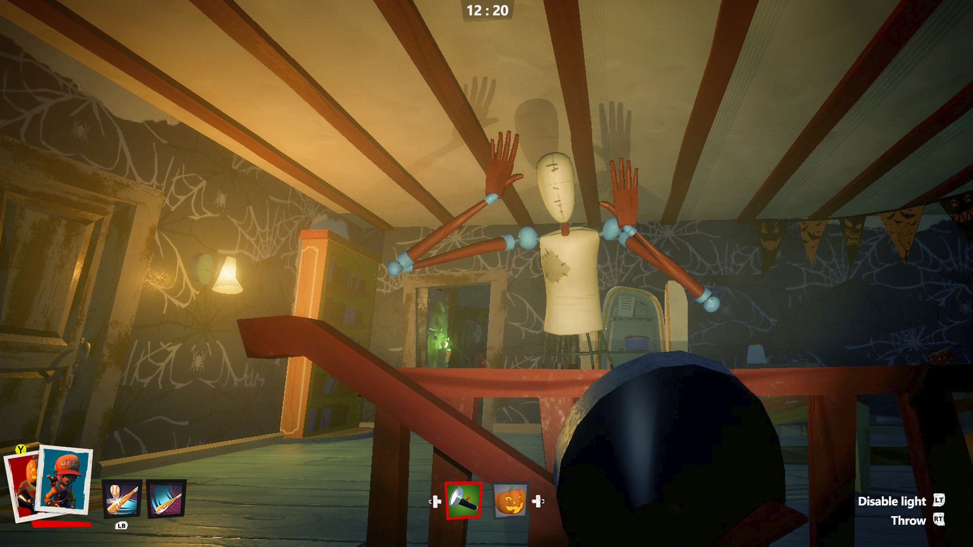 Secret Neighbor Free Download