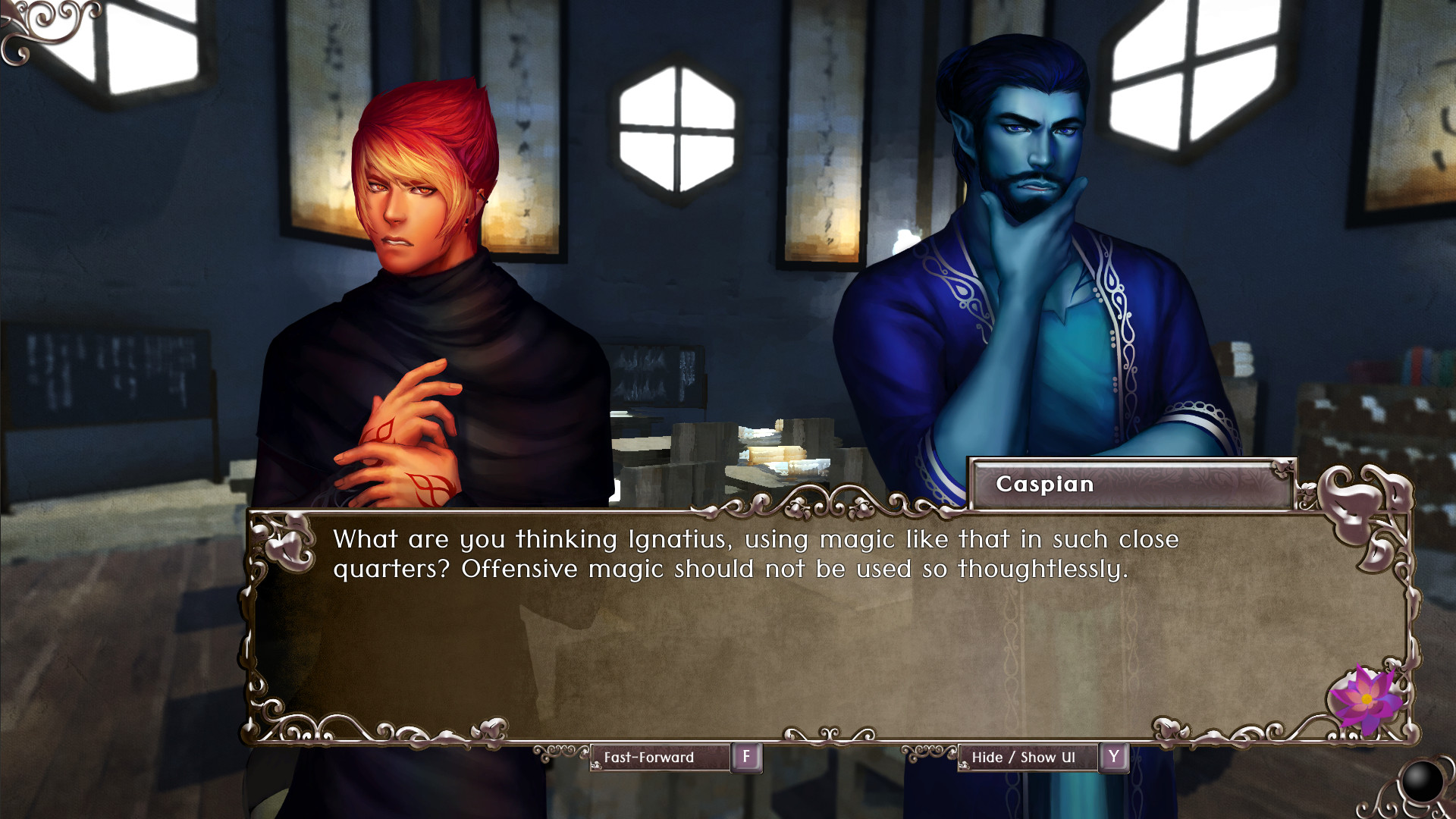 Akash: Path of the Five Free Download