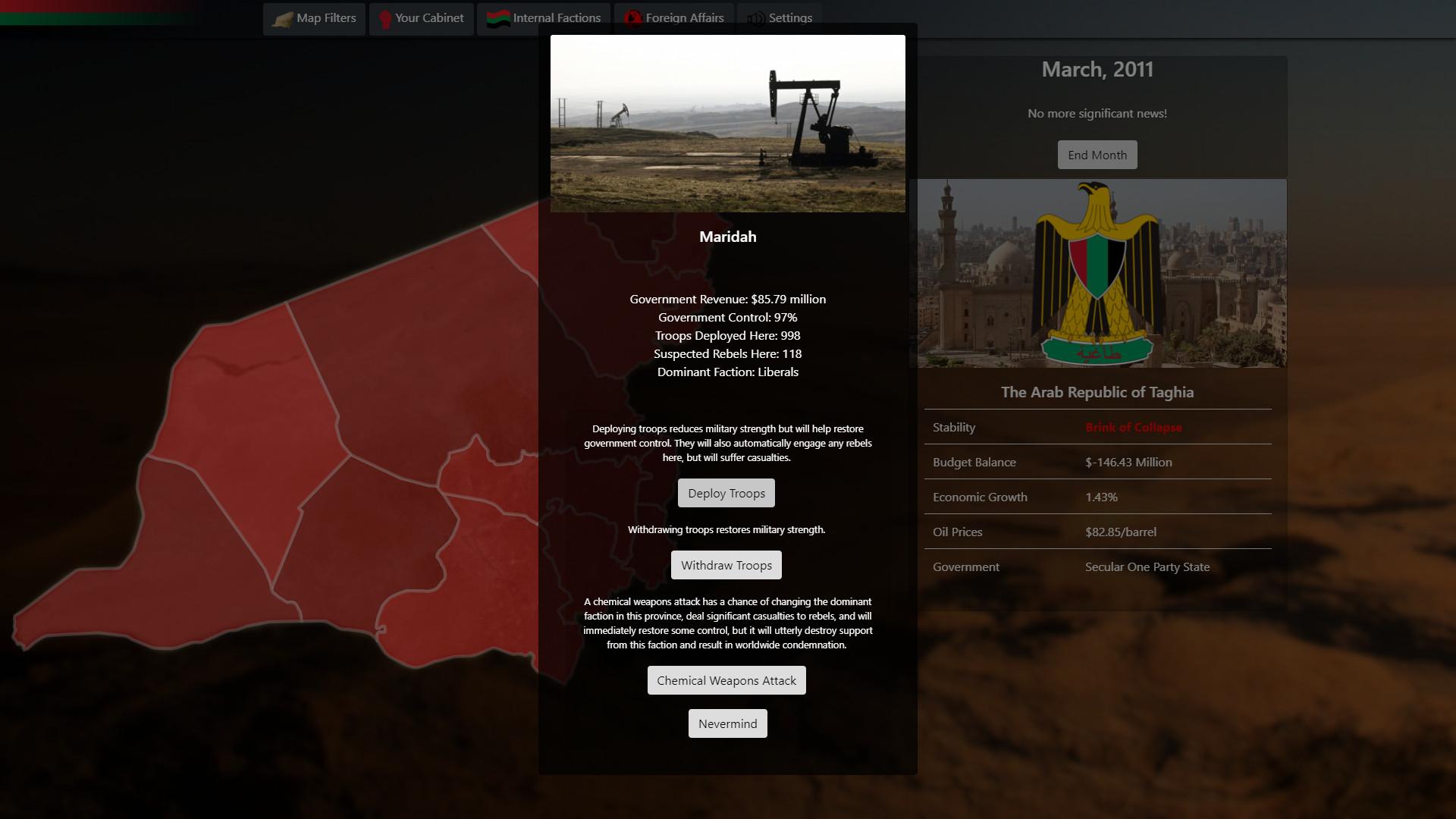 The Arab Republic of Taghia Free Download