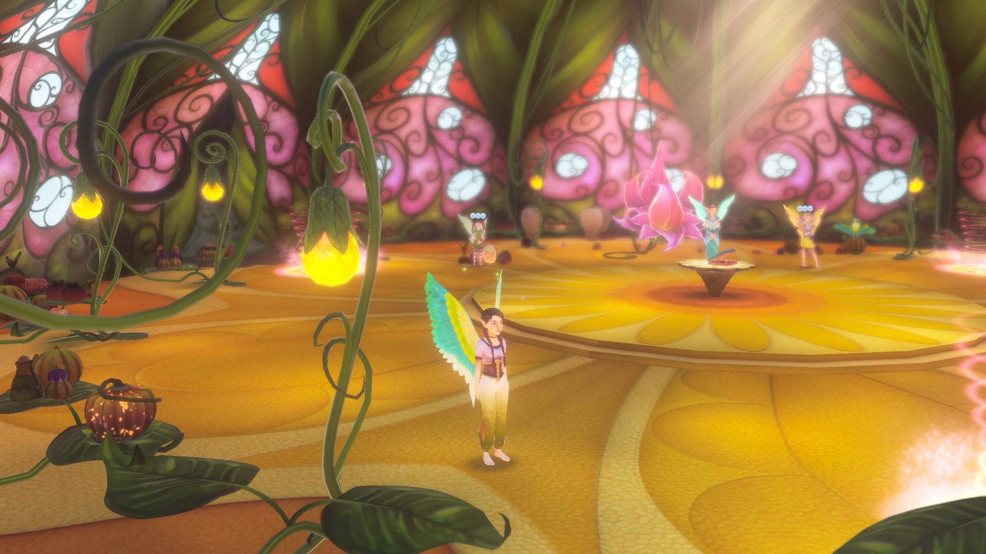 bayala - the game Free Download