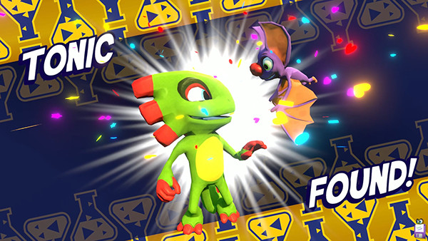 Yooka-Laylee and the Impossible Lair Free Download