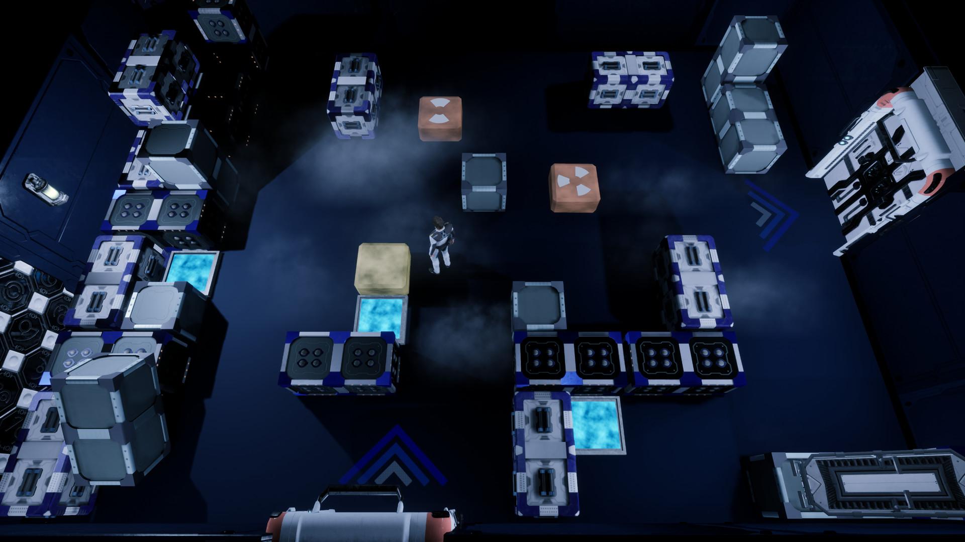 Crew 167: The Grand Block Odyssey Free Download