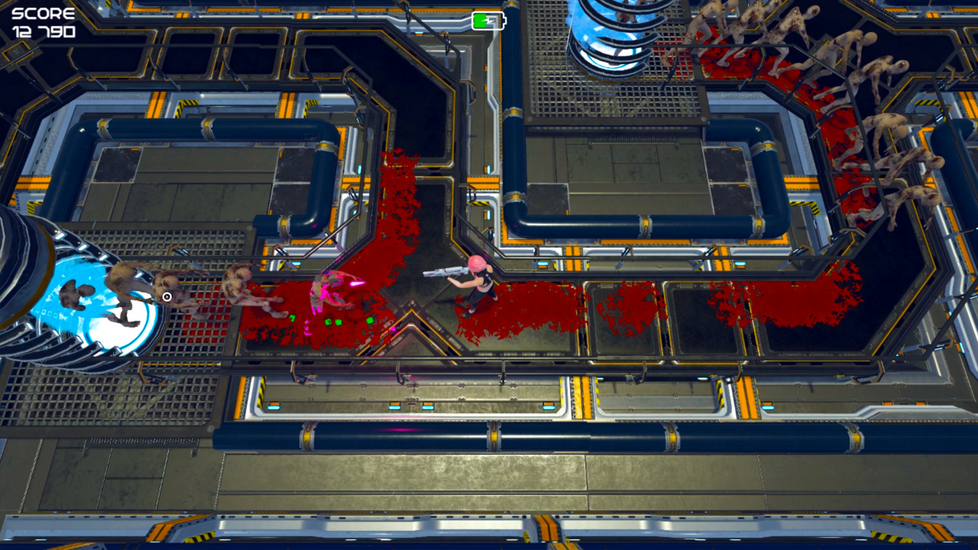 Alien Infection Free Download