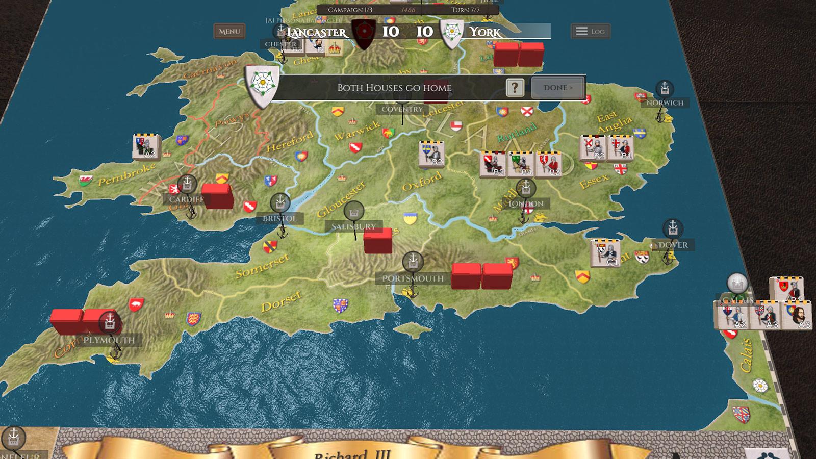 Blocks!: Richard III Free Download