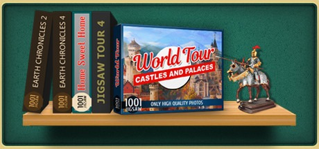 1001 Jigsaw Castles And Palaces Free Download