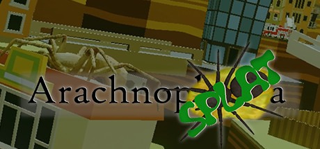 ArachnoSplat Free Download