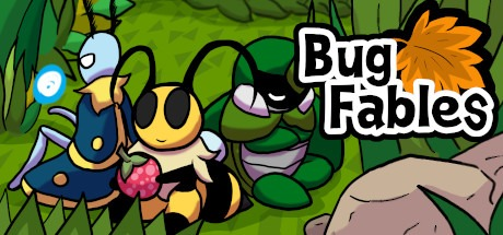 Bug Fables: The Everlasting Sapling Free Download