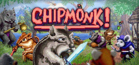 Chipmonk! Free Download