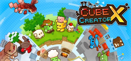 Cube Creator X Free Download