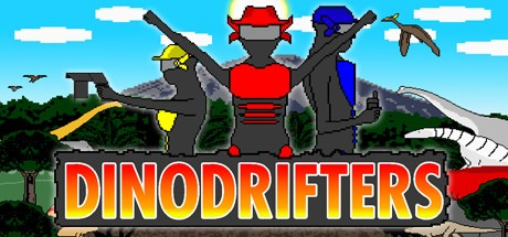 Dinodrifters Free Download