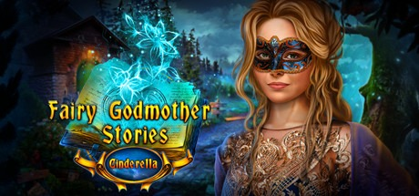 Fairy Godmother Stories: Cinderella Collector