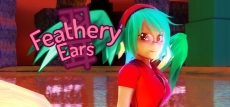 Feathery Ears 羽耳 Free Download