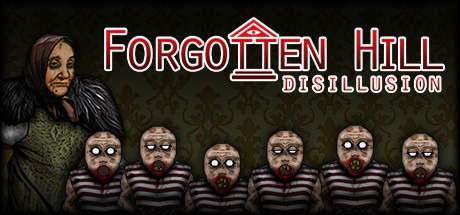 Forgotten Hill Disillusion Free Download