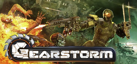 GearStorm Free Download