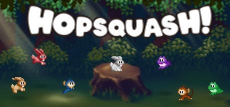 HopSquash! Free Download