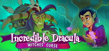 Incredible Dracula: Witches