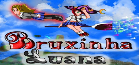 Little Witch  Luana Free Download