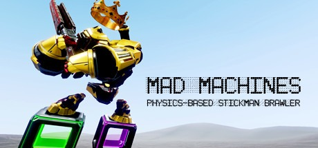 Mad Machines Free Download