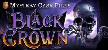 Mystery Case Files: Black Crown Collector