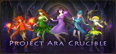 Project Ara - Crucible Free Download