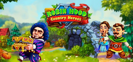 Robin Hood: Country Heroes Free Download