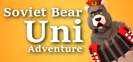 Soviet Bear Uni Adventure Free Download