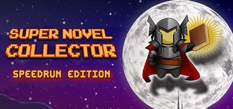 Super Novel Collector (Speedrun Edition) Free Download