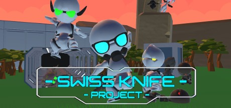 Swiss Knife Free Download