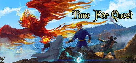 Time For Quest Free Download