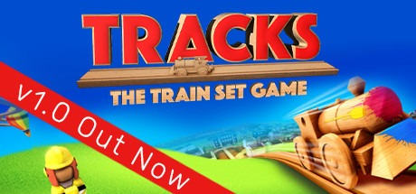 Tracks - The Family Friendly Open World Train Set Game Free Download