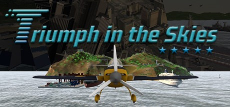 Triumph in the Skies Free Download