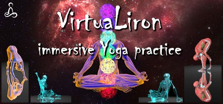 VirtuaLiron - Immersive YOGA practice Free Download