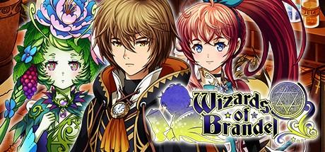 Wizards of Brandel Free Download