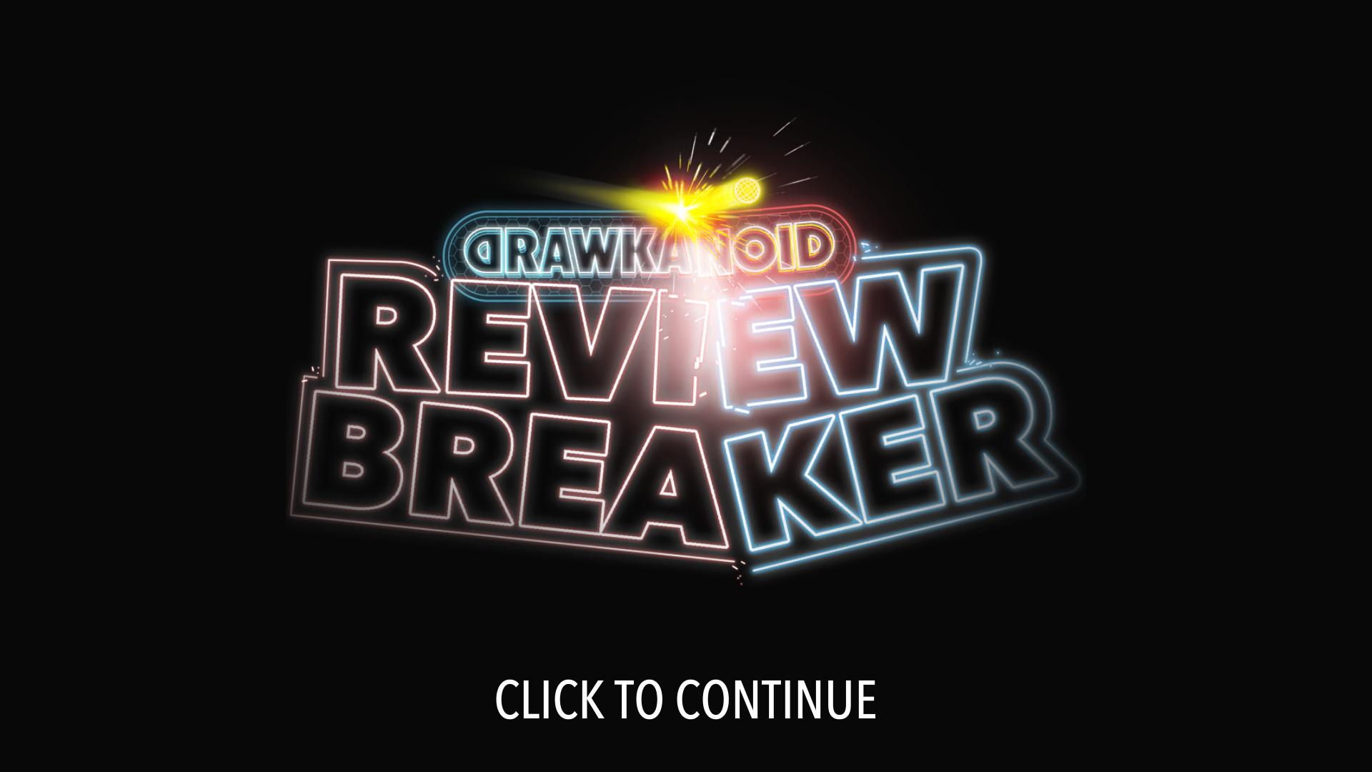 Drawkanoid: Review Breaker Free Download