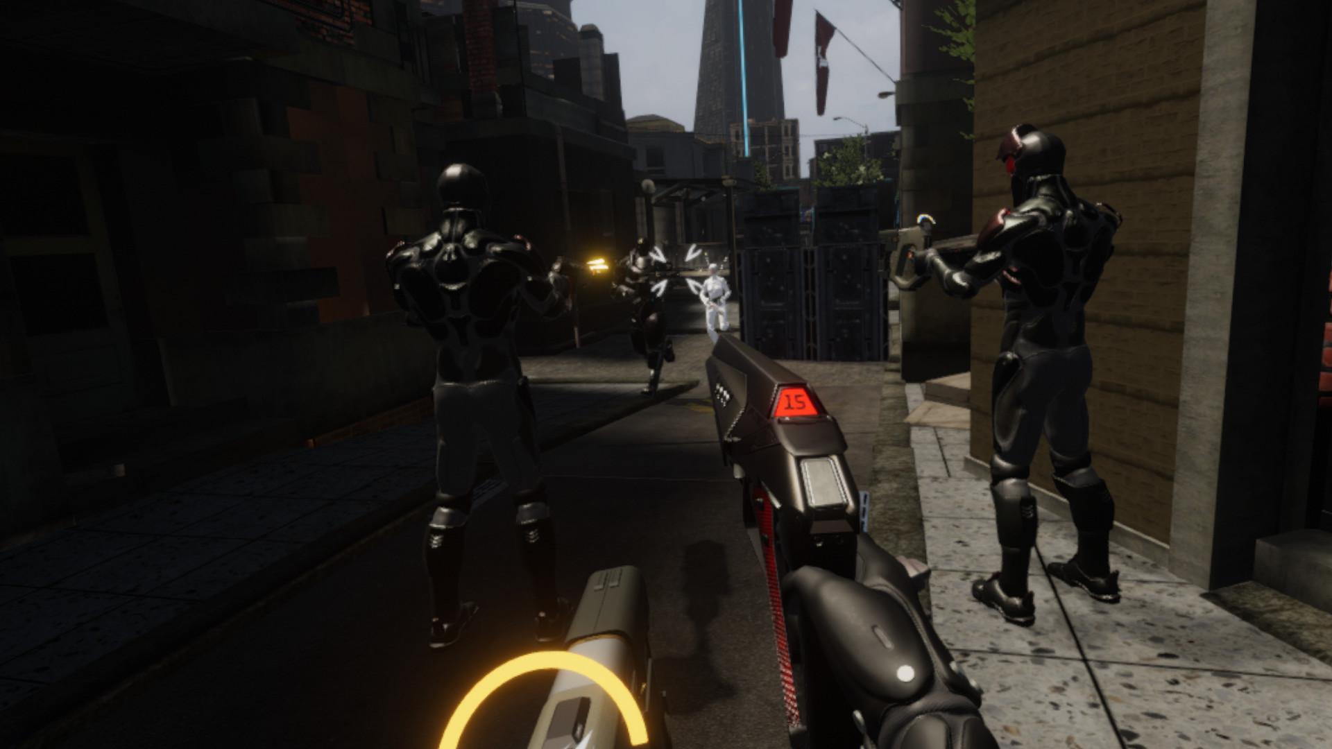Iron Blood VR Free Download