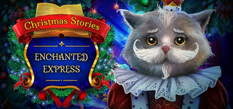 Christmas Stories: Enchanted Express Collector