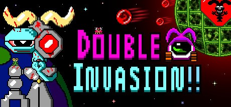 DOUBLE INVASION!! Free Download