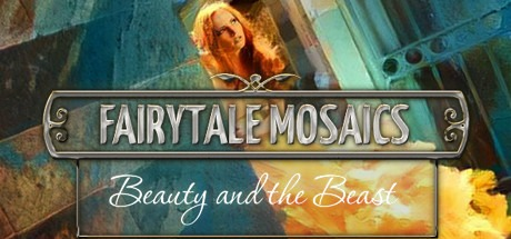 Fairytale Mosaics Beauty and Beast Free Download